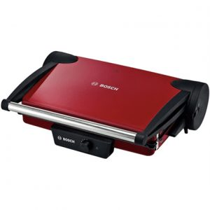 Bosch TFB4402V Red, 1800 W