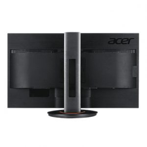 "Acer Gaming XFO XF270H 27 "", TN, FHD, 1920 x 1080 pixels, 16:9, 1 ms, 400 cd/m², Black"