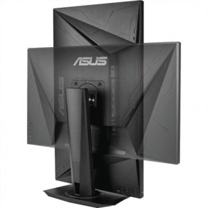 "Asus Gaming VG275Q 27 "", TN, FHD, 1920 x 1080 pixels, 16:9, 1 ms, 300 cd/m², Black,  HDMIx2, D-Sub, DP"