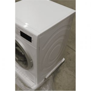 SOODUSKAUP. Bosch WTW8758LSN Drying machine, 8kg, A++, drum capacity 112L, 1000W, white Bosch Dryer mashine WTW8758LSN Condensed, 8 kg, Energy efficiency class A++, Number of programs 12, Self-cleaning, White, DAMAGED PACKAGING, DENTS AND SCRATCHES ON SIDE, Depth 60 cm, LED,