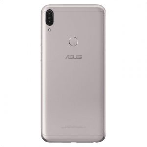 """Asus ZenFone Max Pro ZB602KL Meteor Silver, 6 """", Full HD+ 18:9 Full View IPS display, Front 2.5D curved glass, 1500:1 contrast ratio, 1080 x 2160 pixels, Qualcomm Snapdragon 636, Internal RAM 4 GB, 64 GB, MicroSD up to 2TB, Dual SIM, Nano SIM, 4G, Main camera 13 MP, Secondary camera 5 MP, Android, Oreo, 5000 mAh"""
