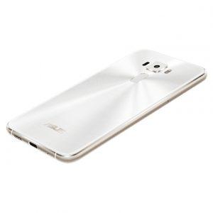 "Asus Zenfone 3 ZE520KL White, 5.2 "", IPS FHD, 1080 x 1920 pixels, Qualcomm Snapdragon 625, MSM8953, Internal RAM 3 GB, 32 GB, microSD up to 256GB, Dual SIM, Nano-SIM, 3G, 4G, Main camera 16 MP, Secondary camera 8 MP, Android, 6.0, 2650 mAh"
