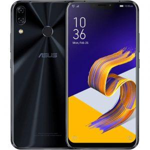 "Asus Zenfone 5 ZE620KL Midnight Blue, 6.2 "", IPS+, 1080 x 2246 pixels, Qualcomm Snapdragon 636, Internal RAM 4 GB, 64 GB, Micro SD, Dual SIM, Nano SIM, 4G, Main camera 12 MP, Secondary camera 8 MP, Android, 8.0, 3300 mAh"