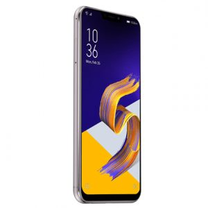 "Asus Zenfone 5 ZE620KL Meteor Silver, 6.2 "", IPS+, 1080 x 2246 pixels, Qualcomm Snapdragon 636, Internal RAM 4 GB, 64 GB, Micro SD, Dual SIM, Nano SIM, 4G, Main camera 12 MP, Secondary camera 8 MP, Android, 8.0, 3300 mAh"