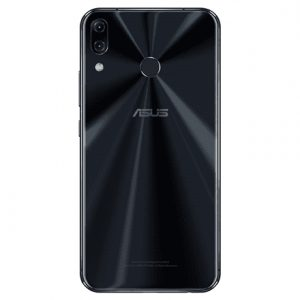 "Asus Zenfone 5Z ZS620KL Midnight Blue, 6.2 "", IPS+, 1080 x 2246 pixels, Qualcomm Snapdragon 845, Internal RAM 8 GB, 256 GB, Micro SD, Dual SIM, Nano SIM, 4G, Main camera 12 MP, Secondary camera 8 MP, Android, 8.0, 3300 mAh"