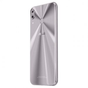"Asus Zenfone 5Z ZS620KL Meteor Silver, 6.2 "", IPS+, 1080 x 2246 pixels, Qualcomm Snapdragon 845, Internal RAM 8 GB, 256 GB, Micro SD, Dual SIM, Nano SIM, 4G, Main camera 12 MP, Secondary camera 8 MP, Android, 8.0, 3300 mAh"