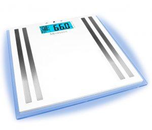 Fitness-kaal Medisana ISA (40480)