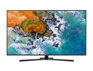 50″ Smart UHD teler Samsung UE50NU7402UXXH