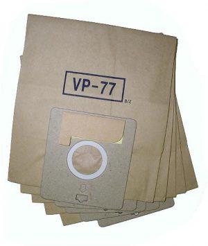 Tolmukotid Samsung VCA-VP77/XSB