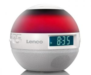 Kellraadio Lenco CRW-1 Sunrise