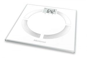Fitness-kaal Medisana BS444 (40444)