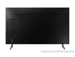 43″ Smart UHD teler Samsung UE43NU7192UXXH