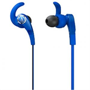 Audio Technica Blue