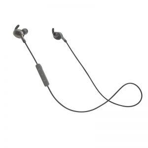 Juhtmevabad kõrvaklapid JBL V110 BT, kõrvasisesed,must