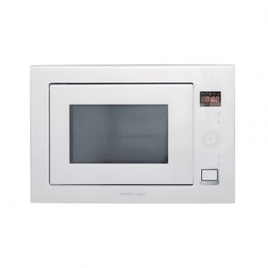 CATA Microwave oven MC 25 GTC Sensor, 900 W, White, Built-in