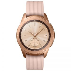 Nutikell Samsung Galaxy, rose/gold 42mm