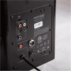 Microlab SOLO11 BLUETOOTH SPEAKER  Microlab