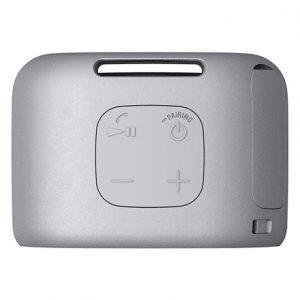 Sony EXTRA BASS Speaker SRS-XB01W Bluetooth, Portable, White
