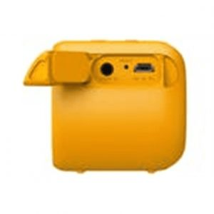 Sony EXTRA BASS Speaker SRS-XB01Y Bluetooth, Portable, Yellow