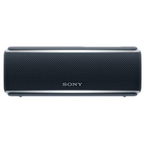 Sony Portable Wireless Extra Bass Speaker SRS-XB21B NFC, Bluetooth, Portable, Wireless connection, Black