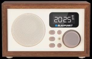 Retro raadio Blaupunkt, FM, USB